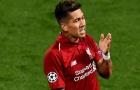 Tin đồn: Sao Liverpool lọt tầm ngắm Paris Saint-Germain