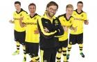 Đây, những lý do cho cuộc tái ngộ của người cũ Dortmund tại Anfield