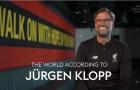 Đây, bí quyết lãnh đạo của Jurgen Klopp
