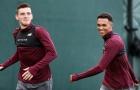 Liverpool có một ''đôi cánh thiên thần'' - cả trong lẫn ngoài sân cỏ