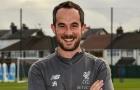 'Tân binh' không ra sân của Liverpool được khen ngợi hết lời