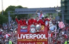 FSG đã chú ý, vết xe đổ của Liverpool 2005 sẽ không lặp lại