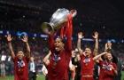 Quái thú Hà Lan tại Anfield: 'Đây mới chỉ là sự khởi đầu'