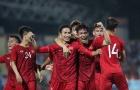 Không ''ngôi sao'', trên sân Việt Trì là một U23 Việt Nam rất khác