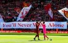 Tiết lộ: ''Người đặc biệt'' của Alisson Becker ở Anfield