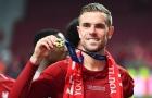 Nhà vô địch Champions League nhận vinh dự lớn từ quê nhà