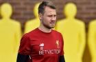 Từ chối Palace, Liverpool vẫn chưa ''nhả'' thủ môn dự bị