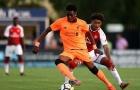 Thêm CLB hạng Nhất muốn mượn tài năng trẻ Liverpool