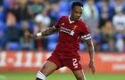 Hậu vệ Liverpool ngồi ngoài nửa năm vì chấn thương trong trận giao hữu