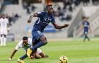 CLB Ligue 1 'giương cờ trắng', tin vui từ Paris gửi tới Liverpool