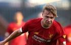Xác nhận từ Klopp: Quá xui cho 'sao trẻ' Liverpool