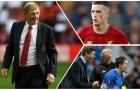 ''Nhà vua'' lên tiếng: 'Klopp từ chối Gerrard là dễ hiểu'