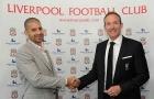 Liverpool chia tay 'công thần' sau 8 năm gắn bó