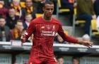 Trung vệ Liverpool: 'Không tự mãn, tất cả bắt đầu từ con số 0'