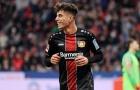 Báo Đức tiết lộ 3 đại gia quan tâm tới ''báu vật'' của Leverkusen