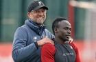 NÓNG! Ngày trở lại Liverpool của Sadio Mane đã được xác nhận