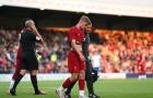 Chấn thương ngay trận ra mắt, sao trẻ xui nhất Liverpool giờ ra sao?