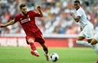 Sao Liverpool: 'Tôi hạnh phúc dù chơi ở bất kỳ đâu''