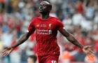 Sadio Mane: 'Đó là bí quyết giúp tôi chơi tốt'