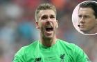 'Chuyện đó không được phép xảy ra trong màu áo Liverpool nữa'