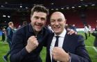 Học MU, Tottenham đã biết phải làm gì với số nợ tiền tỷ