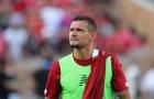 Sao Liverpool được Roma khao khát vì lý do đáng chú ý