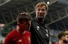 Liverpool muốn giữ chân đối tác ăn ý của 'kẻ nổi loạn'