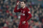 'Được đề cử cùng các cầu thủ xuất sắc mang lại một cảm giác đặc biệt'