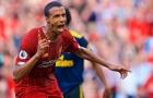 Đây, bước đi mới nhất của Liverpool với ''đối tác Van Dijk''
