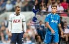 Báo Ý: Muốn Dybala, Spurs sẽ phải hy sinh ''con át chủ bài''