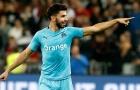 Tiết lộ cái tên từ Ligue 1 thu hút 2 ''kẻ thách thức'' Xứ Sương mù
