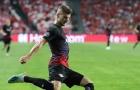 Người Liverpool có mặt ở Da Luz, ''sát thủ nước Đức'' đã ghi điểm?