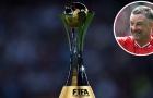 Huyền thoại The Kop khích lệ đội nhà làm nên lịch sử ở Club World Cup