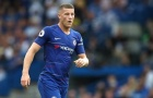 Vừa sắm vai ''tội đồ'', sao Chelsea đã mạnh miệng thách thức The Kop