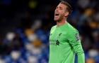Thất bại trên đất Ý, một cầu thủ Liverpool vẫn chiếm trọn niềm tin