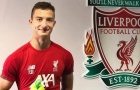 Liverpool chính thức đạt thỏa thuận chiêu mộ 'người khổng lồ' tuổi 15