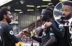 Thêm cựu cầu thủ lên tiếng, quan hệ Salah - Mane vẫn bị đặt dấu hỏi