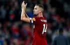 Đội trưởng Liverpool: ''Chúng tôi đang vô cùng vui sướng''