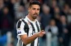 Tiết lộ: Đội bóng vùng Merseyside từng bị sao Juventus từ chối