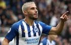 Tiền đạo Brighton: 'Tôi không hề biết Lloris bị chấn thương'