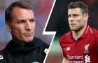 Đây, lý do James Milner bỏ City đến Liverpool