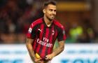 Người cũ Liverpool thất sủng ở Milan, The Hammers sẵn sàng ''giải cứu''