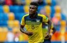 Cạnh tranh Man City, Watford muốn chiêu mộ hy vọng của bóng đá Ecuador