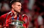 Nhà báo uy tín kỳ vọng đội phó Liverpool gia hạn hợp đồng