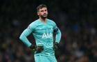 Lloris chấn thương, người cũ khuyên Tottenham đổi luôn lựa chọn số một trong khung gỗ