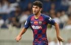 Đồng ý điều khoản cá nhân, ''niềm kiêu hãnh của La Masia'' đã sẵn sàng tới Premier League