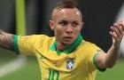 Milan bỏ cuộc, Spurs rộng cửa chiêu mộ ''truyền nhân của Neymar''