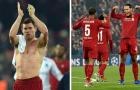 Đội phó Liverpool: ''Tôi chỉ hài lòng với kết quả''