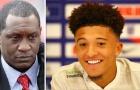 Cựu tuyển thủ Anh ca ngợi hậu bối, muốn đội bóng cũ sớm ''ra tay''