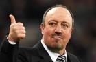 Liverpool có chấm dứt được ''nỗi ám ảnh 3 thập kỷ''? Rafa Benitez có câu trả lời